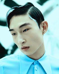 Sang Woo Kim for W Magazine