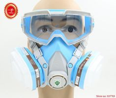 538c4059ca98 The new 2016 gas mask transformers prevent pesticide chemical paint special  comprehensive dustproof protective respirator masks