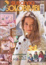 Susanna Solobimbi № 79 2009/Settembre