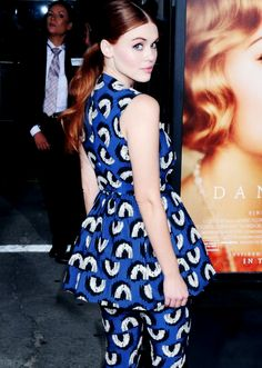 Holland Roden attends the Los Angeles Premiere Of Focus Features' 'The Danish Girl'