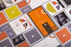 OuiHours — The Dieline - Package Design Resource