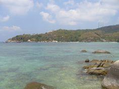 #thailand #kohtao #beach #sea #water #holidays #summer #snorkeling