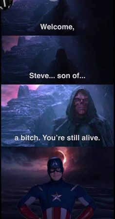 39 Funny Memes Of All MCU Characters & Popular Dialogues