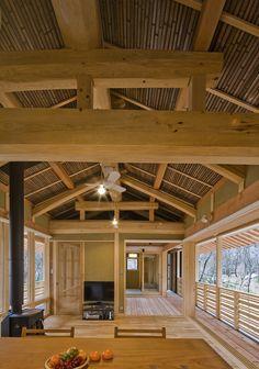 Vivienda en Daisen / Osumi Yuso Architects Office | Plataforma Arquitectura