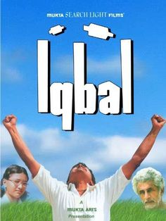 Iqbal (2005) - inspiring and fascinating...great acting by all