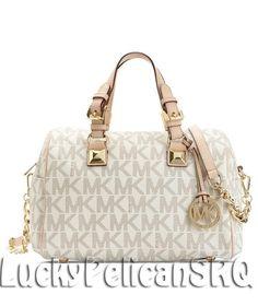 68b6e90818af46 MICHAEL Michael Kors Tote - Travel Medium Micheal Kors Handbag, Bolsas Michael  Kors, Handbags