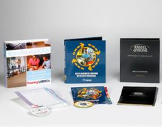 """Check out new work on my @Behance portfolio: """"Custom Ring Binder Kits, Marketing Kits by Sneller"""" http://on.be.net/1LFnhzt"""