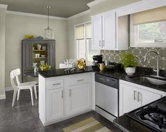 2016  White kitchen design 10