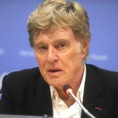 Robert Redford, Organisation Des Nations Unies, Environmentalist, Film Festival, New York, Actors, People, Cuffs, Women