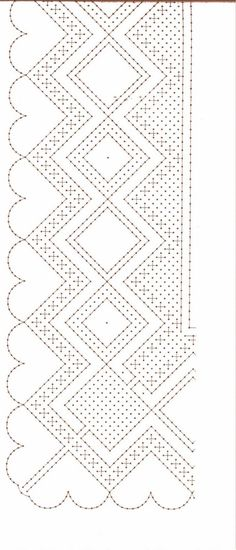 Archivo de álbumes - plantillas de sonseca Bobbin Lace Patterns, Embroidery Patterns, Metal Crafts, Diy And Crafts, Tambour Embroidery, Lacemaking, Lace Heart, Parchment Craft, Lace Jewelry