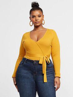 size fashion invierno Carmella Belted Bodysuit - Fashion To Figure Hipster Grunge, Grunge Style, Soft Grunge, Curvy Girl Outfits, Curvy Girl Fashion, Plus Size Outfits, Plus Zise, Mode Plus, Plus Size Tips