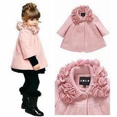 пальто для девочки - Поиск в Google