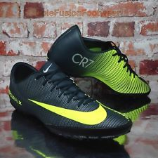 Football BOOTS Shoes Nike Cleats MercurialX Victory VI Cr7 Turf Trainers 45   cd714f830