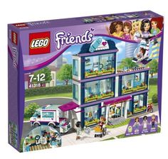 LEGO Friends 41317 Katamaran
