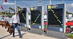 Estoril Open amazes visitors with JCDecaux Creative Solutions | JCDecaux...