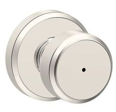 Pretty Door Knob Schlage Greyson Style Non Locking