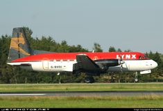 Photo of G-BVOU - Hawker Siddeley HS-748 Series 2A - Emerald Airways