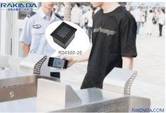 a new mainland fixed Mount Barcode QR Scanner is very suitable for in smart turnstile. Engineering, Mechanical Engineering, Technology