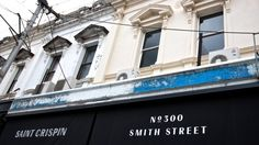 This Smith St Collingwood bar sets the standard in warmth, friendliness & service. Approachable attitude, world class cocktails & whisky win hearts & minds. Melbourne Bars, Saint Crispin, Bar Set, Cosy, Street, World, Restaurant, Drink, Beverage