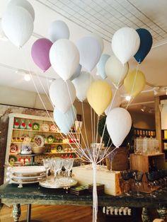 Anthro balloons