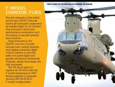 First F-model Chook flies. Published in issue #12, December 2006
