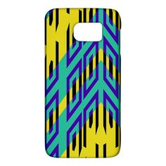 Tribal+angles+			Samsung+Galaxy+S6+Hardshell+Case+Samsung+Galaxy+S6+Hardshell+Case+