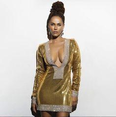 The Beautiful Nicole Ari Parker Nicole Ari Parker, Black Pin Up, Hype Hair, Eccentric Style, Mini Twists, 40 And Fabulous, Black Actresses, Brown Skin Girls, My Black Is Beautiful