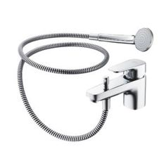 Ideal Standard Tempo Chrome Bath Shower Mixer Tap Ideal Standard Tempo Chrome Bath Shower Mixer Tap.This contemporary bath shower mixer tap from Ideal Standard is suitable for all baths with high pressure water systems. The product has an easy to use http://www.MightGet.com/april-2017-1/ideal-standard-tempo-chrome-bath-shower-mixer-tap.asp