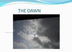 THE DAWN Dawn, Desktop Screenshot, Heaven, Pictures, Sky, Photos, Resim, Clip Art, Paradise
