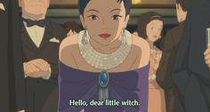 """Thoughts on """"When Marnie Was There"""" Studio Ghibli Film) After Studio Ghibli's two genius directors completed their swansongs and retired in the future of the studio has been up in the air. Hayao Miyazaki, Erinnerungen An Marnie, The Red Turtle, Pom Poko, When Marnie Was There, Unlikely Friends, Studio Ghibli Movies, Manga Games, Animation"""