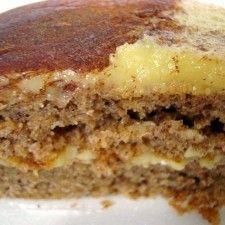 Como fazer bolo indiano