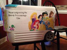 Disney princesses! Amazing!