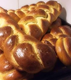 Biscuits, Sweet Recipes, Food And Drink, Easter, Breads, Greek, Crack Crackers, Bread Rolls, Cookies