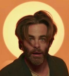 Chris Pine as Mr Murry,AWrinkleInTime