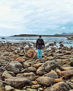 Looking out to sea. . . . . #sea #ocean #nature #selfie #me #rocks #waves #blue #photography #photo #picoftheday #pic #snapseed #snap #instagram #ireland #achill #travel #travelling #trip http://tipsrazzi.com/ipost/1510723399022205292/?code=BT3Ku1gltls