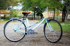 Bike Vintage Ceci