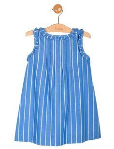 Vestidos | Niña | Gocco - Tienda oficial Gocco