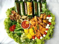 Resep Nasi Bakar Udang Kemangi Komplit Oleh Sukmawati Rs Resep Resep Makanan India Resep Masakan Malaysia Resep Makanan