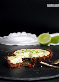 Tartaletas de lima y queso crema. Deliciosa Receta De Postre Sin Horno  http://paraadelgazar.ws/tartaletas-de-lima-y-queso-crema-deliciosa-receta-de-postre-sin-horno/ Salud y Bienestar