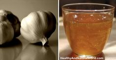 This easy to make, honey-garlic elixir is an old folk-medicine and is a perfect natural remedy for chest infection.