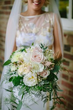Gorgeous bouquet! James & Lianne Wedding Photographers http://jamesandlianne.com/