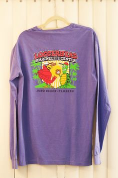 Kids' Spring Training Shirts - loggerhead