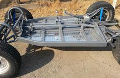 manxchassis.com Volkswagen Bus, Vw Camper, Volkswagen Beetles, Manx Dune Buggy, Trike Kits, Tube Chassis, Vw Engine, Sand Rail, Beach Buggy
