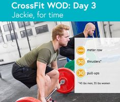 6 Killer CrossFit Workouts Under 12 Minutes - Life by DailyBurn