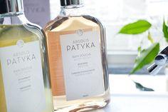 Patyka Absolis Body Wash - NatuRia Beauty Body Wash, Perfume Bottles, Luxury, Instagram Posts, Blog, Beauty, Shower, Beleza, Shower Gel