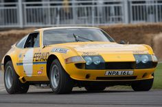 1972 Ferrari 365 GTB/4 Daytona Competizione S2: 47-shot gallery, full history and specifications