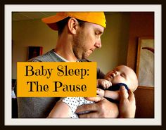 Dirty Diaper Chic: Bringing Up Bebe: The Pause