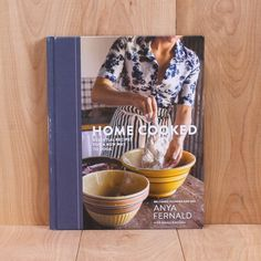 A recipe collection and how-to guide for preparing base ingredients that can be…