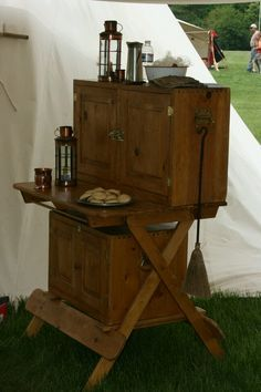medieval camp kitchens - Google Search