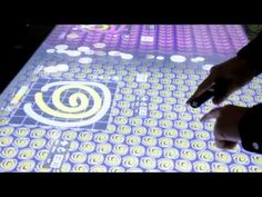 Cooper Hewitt Smithsonian Design Museum in NYC Reopens with High Tech Makeover - YouTube